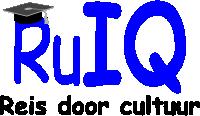RuIQ — Reis door cultuur